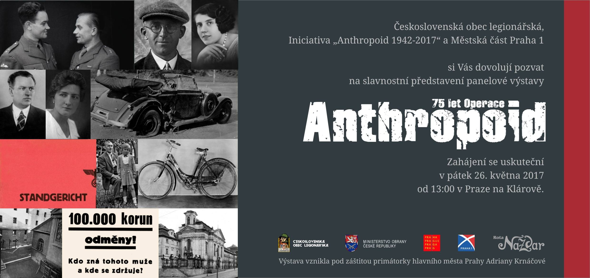 2017-05-26 - 75 let operace ANTHROPOID
